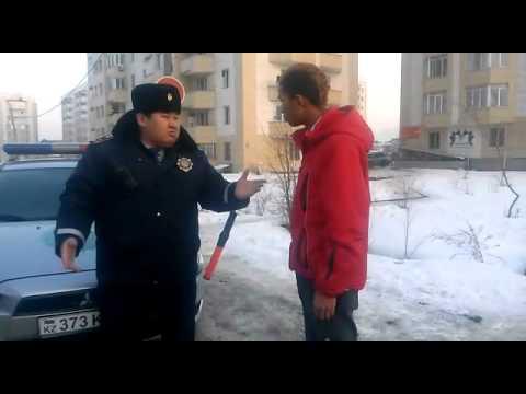 Прикол нигер знает казахский язык