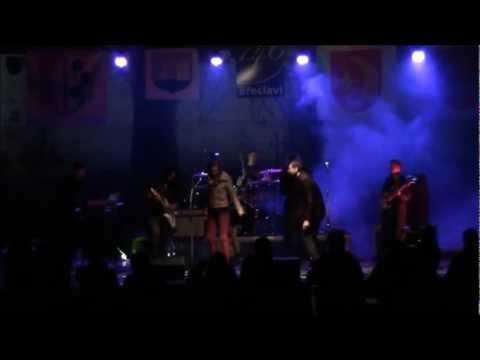 KOLIB - Hand In Hand (live)