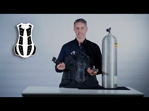 Hydros Pro Info | HYDROS PRO: Attaching the HYDROS PRO to a tank