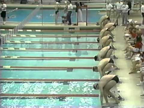 Nebraska vs Missouri Swimming 1990 v4