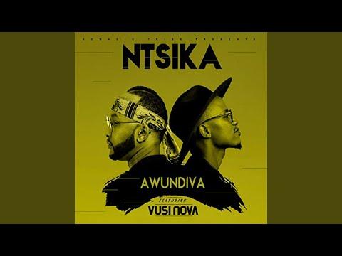 Awundiva (Ntsika Vocals)