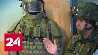 В Комсомольск-на-Амуре привезли захваченное у террористов в Сирии оружие - Россия 24