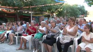 Festa Major de Calafell 2016