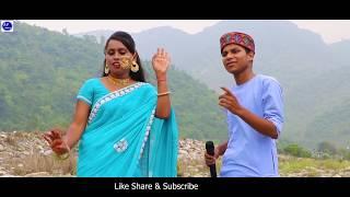 LATEST THUMKA  THUMKA DJ BLAST NEW PAHADI SONG||  Shyamli bhatt||Abhinav Singh