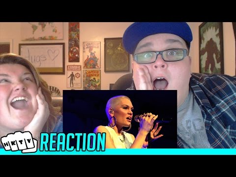 Jessie J | REAL VOICE (WITHOUT AUTO-TUNE) REACTION!!🔥