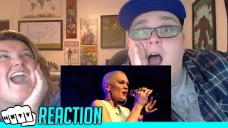 Jessie J | REAL VOICE (WITHOUT AUTO-TUNE) 🔥REACTION!!🔥(, 2016-12-19T22:24:58.000Z)
