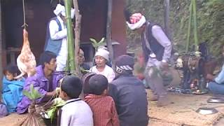 MAMONGTHALI 2011, Researched and Recorded by PARSHUMRAM RAI