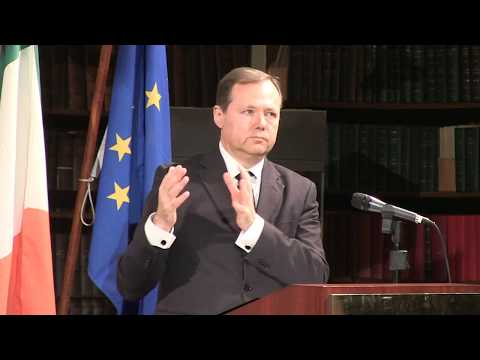 Keynote from Roberto Viola - ICHEC - 10th anniversary