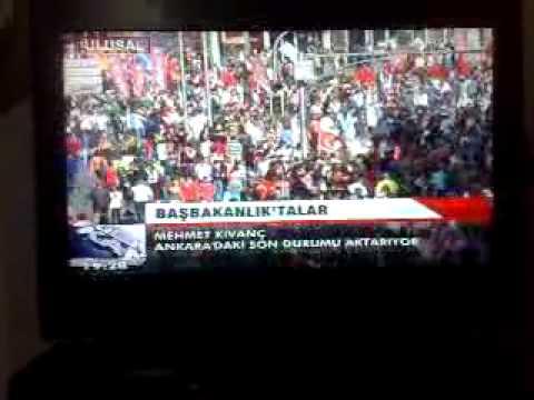 Taksim Gezi Eylemi