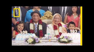 Video Married for 88 Years, This Couple Shares Their Secrets to Love | Short Film Showcase download MP3, 3GP, MP4, WEBM, AVI, FLV November 2017