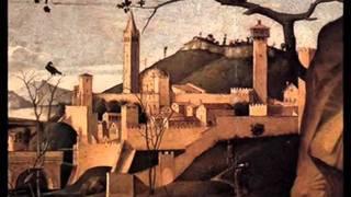 G Morini   Vivifice Spiritus Vitae Vis   Et requiescet super eum   Accordone   Giovanni Bellini