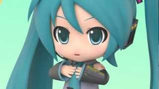 Repeat youtube video Project miraiのオープニングムービーをこっそり公開だよ~!