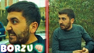 Borzu - Resul Abbasov vine 2018