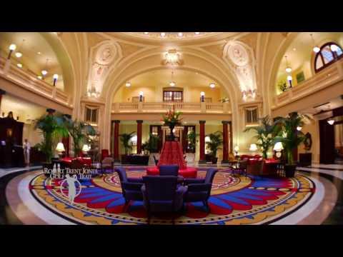 Battle House Renaissance Mobile Hotel & Spa