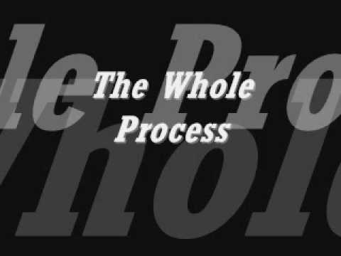 Young Black - The Whole Process