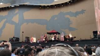 The Lumineers - Angela | 6.29.17 @ MetLife Stadium
