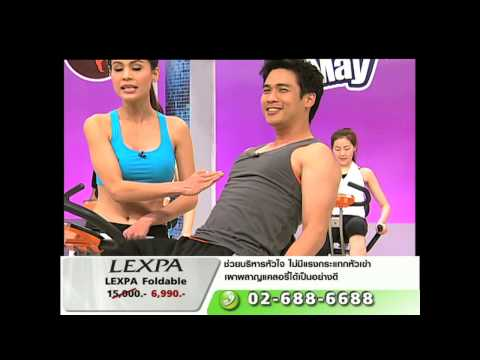 Lexpa Best of the Best 23/05/2014