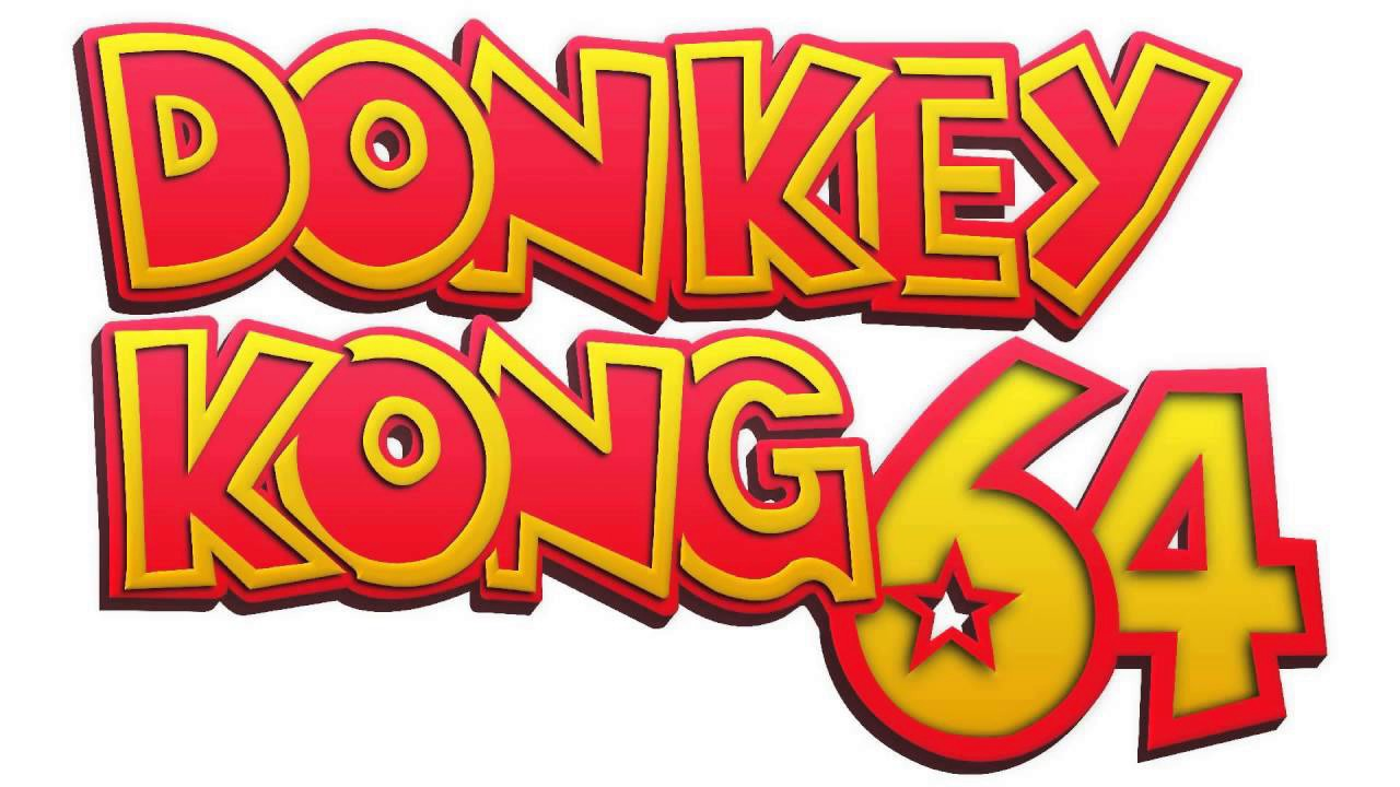 DK Rap (Unreleased Mix) - Donkey Kong 64