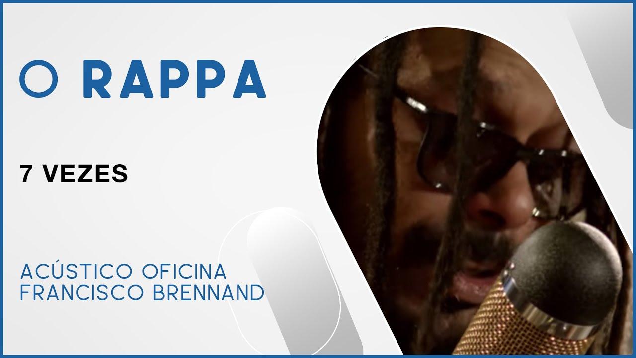 o-rappa-7-vezes-acustico-oficina-francisco-brennand-warner-music-brasil