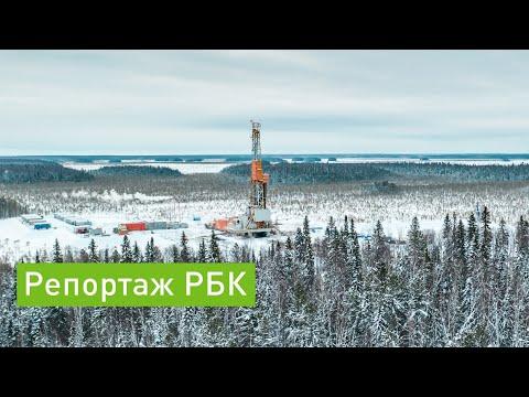 Баженовская свита: будущее нефтяной отрасли
