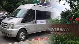 🔴 Camera ghi lại hình ảnh 8 GIỜ 🔴 dừng đỗ chiếc xe ôtô chở BÉ 6 TUỔI trường GATEWAY tử vong tử vong