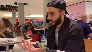 Ex-Muslim Questions Determinism and Free Will - Toronto Dawah