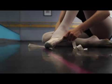 The Breaking Pointe: Movie Trailer