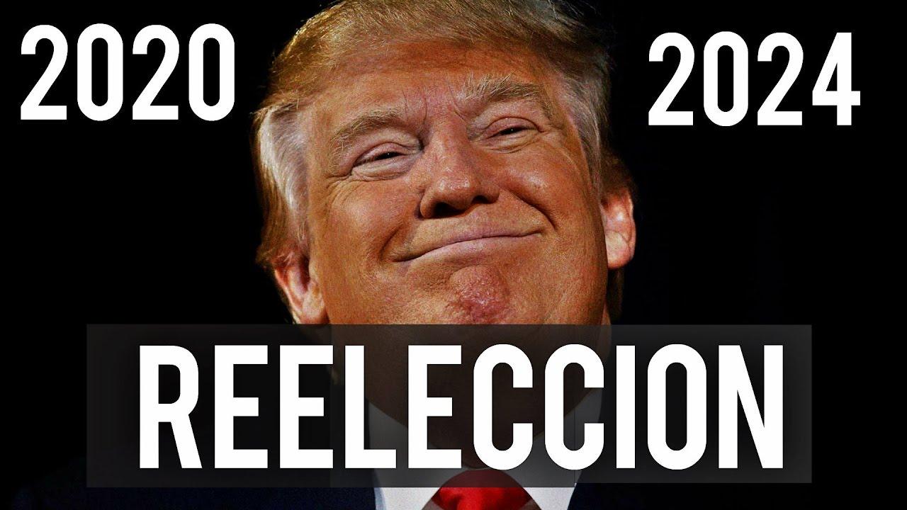 Que pasaría si Donald Trump es reelecto? (Hipótesis) 2da parte