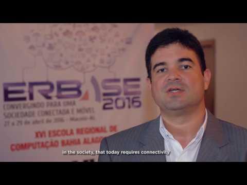 Presença da Aloo Telecom no ERBASE 2016 - LEGENDA INGLÊS