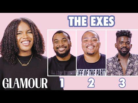 3 Ex-Boyfriends Describe Their Relationship With the Same Woman - Tasha | Glamour