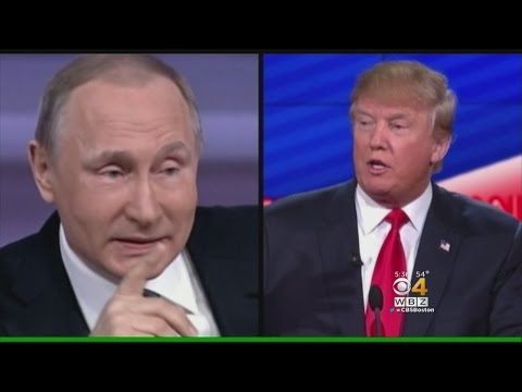 Keller @ Large: Fact Vs. Fiction In Russia Investigation