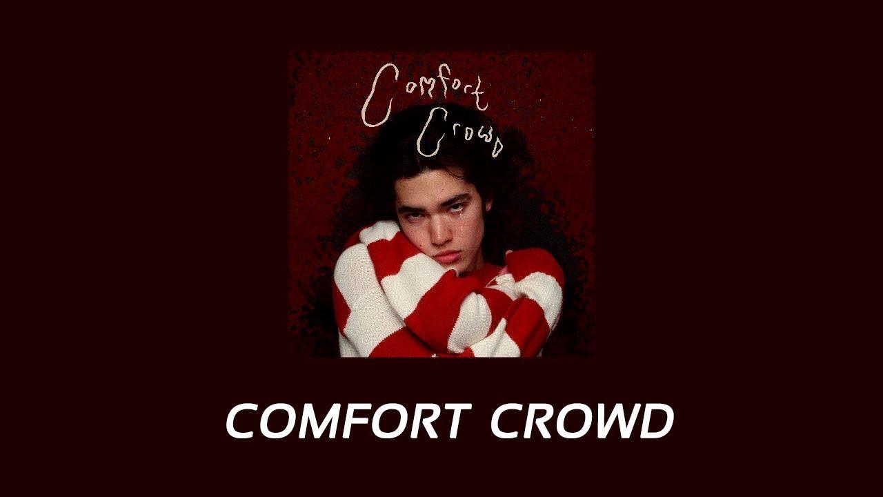 Comfort Crowd - Conan Gray (Thaisub)