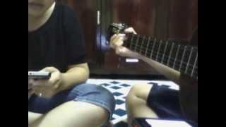 Ngọn nến trước gió - guitar cover