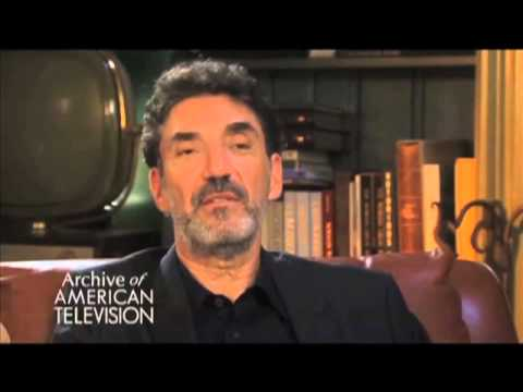 "Chuck Lorre on the genesis of ""Dharma and Greg"" - EMMYTVLEGENDS.ORG"