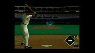 All Star Baseball 2000 N64 Part 3