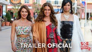 SOS Mulheres ao Mar 2 - Trailer Oficial