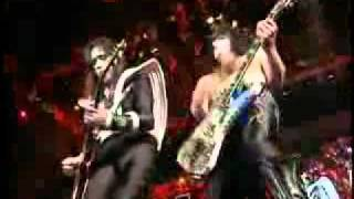 Kiss Farewell Tour (The Last Kiss) 2000 Show Completo
