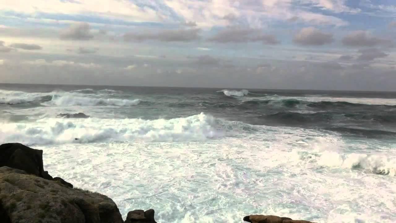La Fuerza del Mar - YouTube