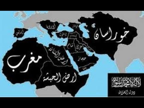 HOW ISAIAH 15-22 DESCRIBES THE ANTICHRIST'S MIDDLE EAST INVASION . by ALan Brooks