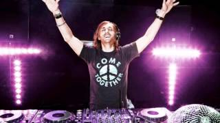David Guetta - The Alphabet [HQ]