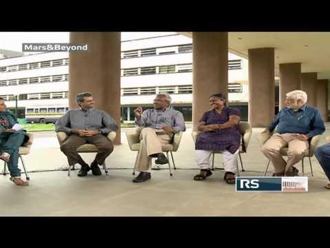 Mars & Beyond - Solving the Neutrino Puzzle: TIFR, Mumbai