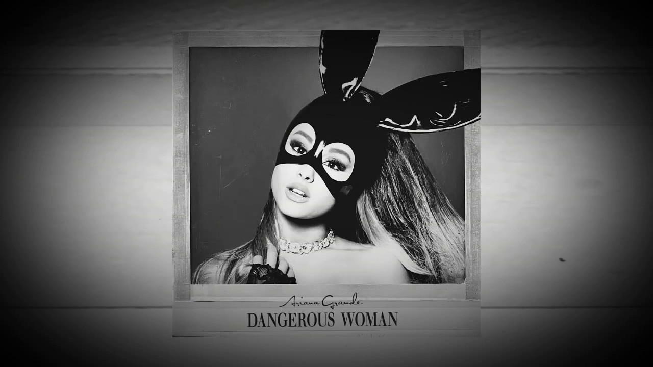 Dangerous Woman piano sheet music by Ariana Grande - Piano ...  Dangerous Woman