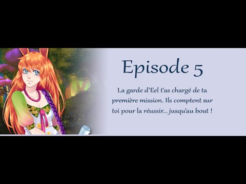 eldarya episode 5 solution dialogues jeu partie1 youtube ForEldarya Episode 5 Solution