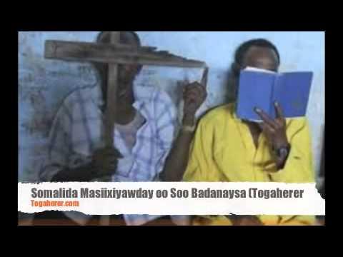 Somali Masiixiyawday  Oo Ku nool Kenay thumbnail