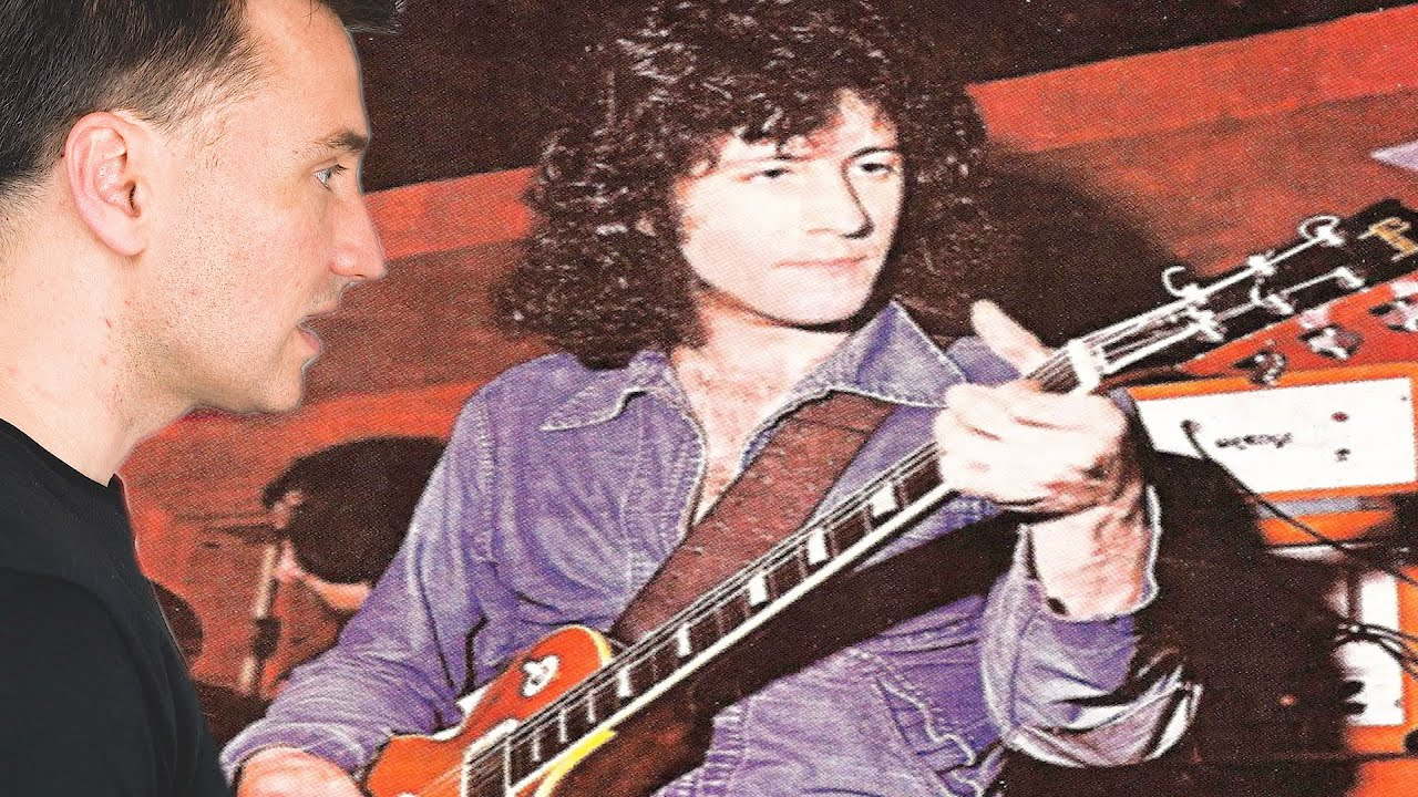 The Marvelous Sweet Tone of PETER GREEN