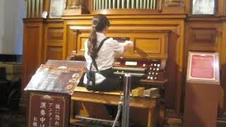 Music Box Museum - Otaru, Hokkaido, Japan