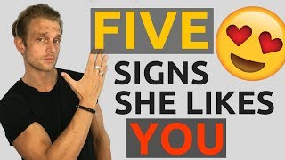 5 Signs That She