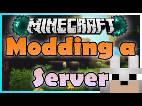 How To Install Mods For A Minecraft Server 1.6.4+ ( Bukkit + Forge ) And Helpful Tips!