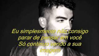 Joe Jonas (feat Chris Brown)-See No More-tradução