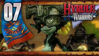 Hyrule Warriors - Part 7 - Twilight Field!